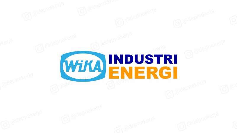 Lowongan Kerja WIKA Industri Energi - Fresh Graduate