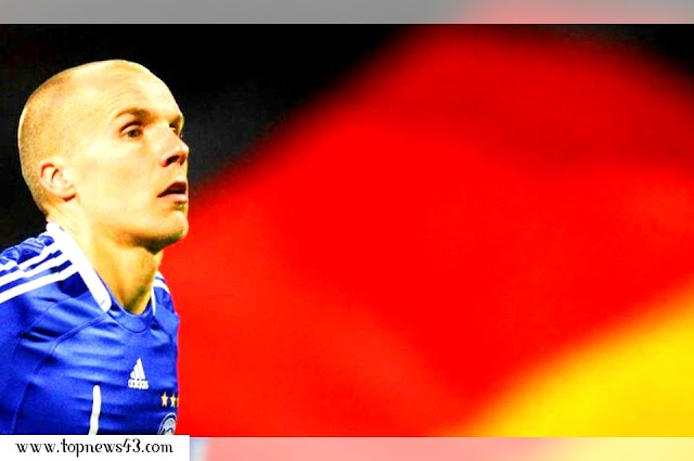 Robert Enke And The Suicide - What The Goalkeeper Leaves