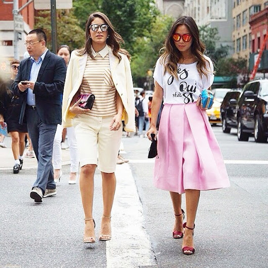 How Do I Look?: Street Style Inspiration