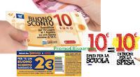 Logo Spendi&Riprendi COOP, buono sconto sicuro e coupon da ritagliare!