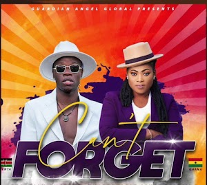 Guardian-Angel-ft-Joyce-Blessing | Can't Forget