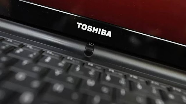 A Toshiba hivatalosan is kiszállt a laptop üzletág versenyéből