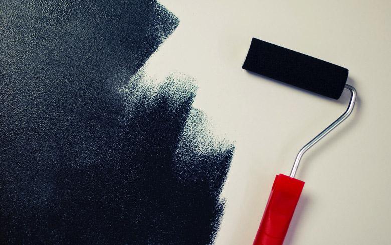 Tips agar Dinding Rumah Tetap Bersih, Indah, dan Awet