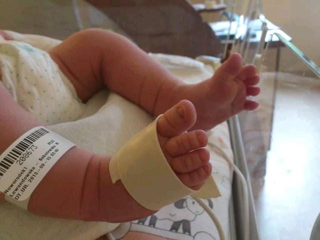 Poród okiem Ojca Rozdział 2: Teodor