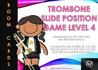 Trombone - Level 4
