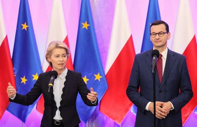 Varsó kiegyezik az Európai Bizottsággal