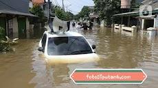 Mobil Terendam Banjir? Lakukan 5 Langkah Ini