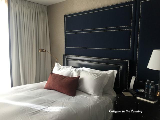 Liberty Hotel Room