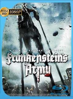El Ejercito De Frankenstein (2013) HD [1080p] Latino [GoogleDrive] SilvestreHD