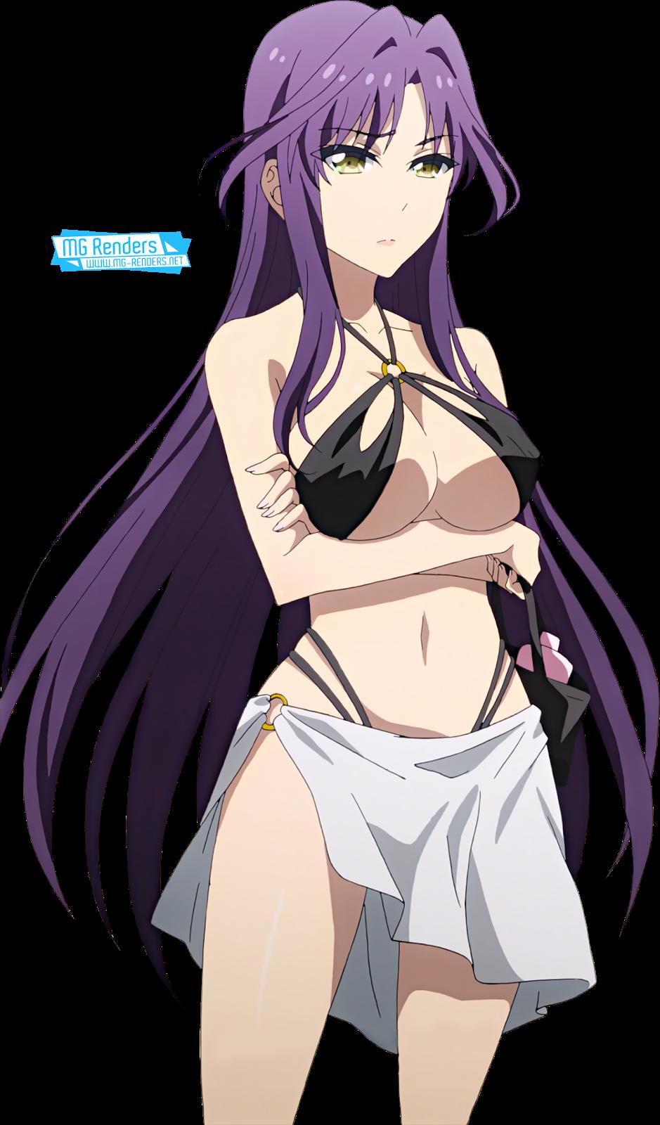 Tags: Anime, Render,  Goshouin Kyou,  Netoge no Yome wa Onnanoko ja Nai to Omotta,  Skirt,  PNG, Image, Picture