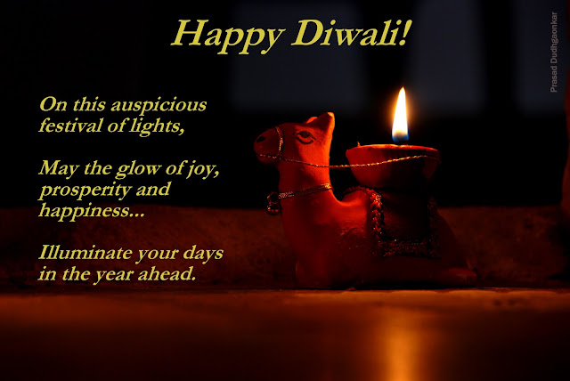 Happy Diwali Poems in Hindi English for Kids