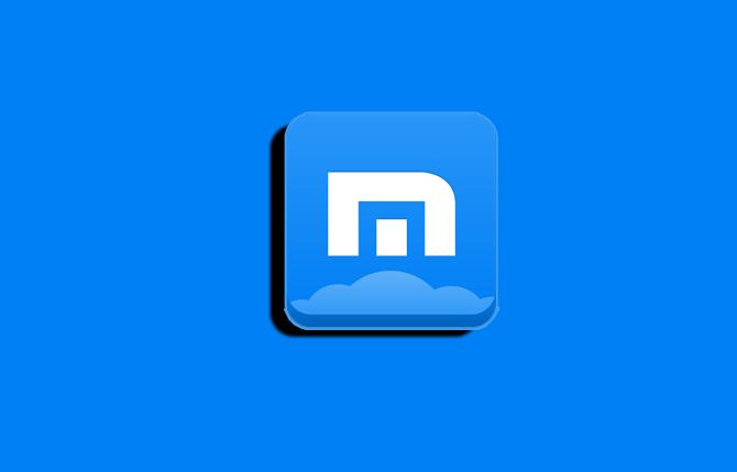 Download Maxthon  Versi Terbaru