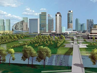 Será modelo nacional proyecto Ciudad Sustentable Campeche
