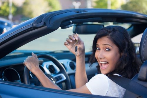 What Are the Features of an Oregon Credit Union Car Loan