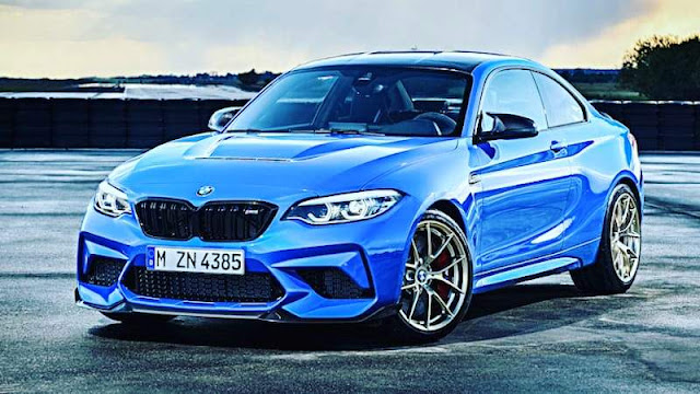 BMW 4 Series priced from $46,595 in the US, including $995 for destination