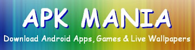 APK MANIA Android Apps, Games and Wallpapers