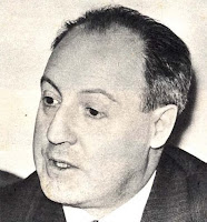 In 1951, Saragat founded the Italian Democratic Socialist Party