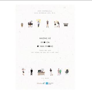 Những Kẻ Khó Ưa Ở Văn Phòng ebook PDF EPUB AWZ3 PRC MOBI