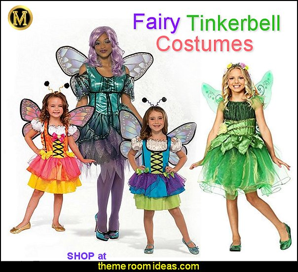 Tinkerbell Costumes Fairy Costume garden fairy costume  party costumes  Halloween decorations - Halloween decorating props - Halloween decor  - ghost decorations - Haunted mansion decorations - Pumpkin decorations - Skulls & Skeletons Halloween bedding - HALLOWEEN COSTUMES - zombie decor - Spider decorations