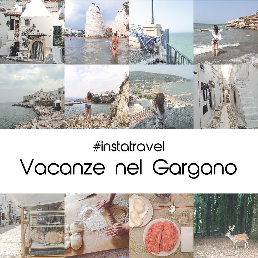 travel viaggi cosa vedere gargano cibo food puglia italia summer estate holiday vista peschici cagnano varano foresta umbra vico del garage rodi garganico