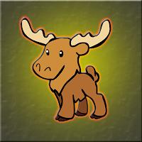 Play Games2Jolly Cute Moose Es…
