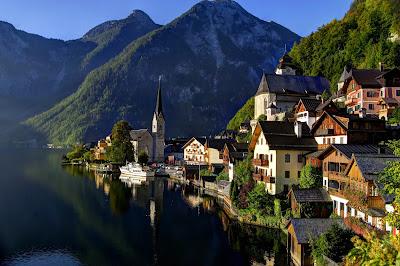 Языковые курсы и языковые школы в Австрии