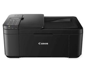 Impressoras Multifuncionais Canon PIXMA TR4550 Software e drivers da série PIXMA TR4550 (Windows, Mac OS e Linux)