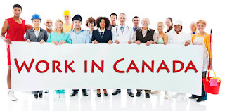 Work & Study in Canada | 10 Urgent Positions