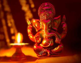 shree Ganesha Avatar Stotram