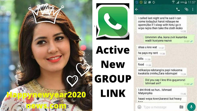 Join Best 2001+ Active Whatsapp Group Links Latest 2020