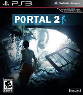 PORTAL 2 PS3 TORRENT