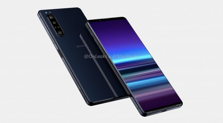 Sony to Launch Several 5G Smartphones