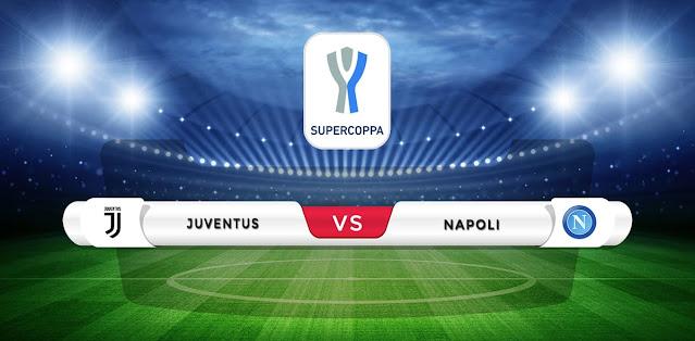 Juventus vs Napoli Prediction & Match Preview