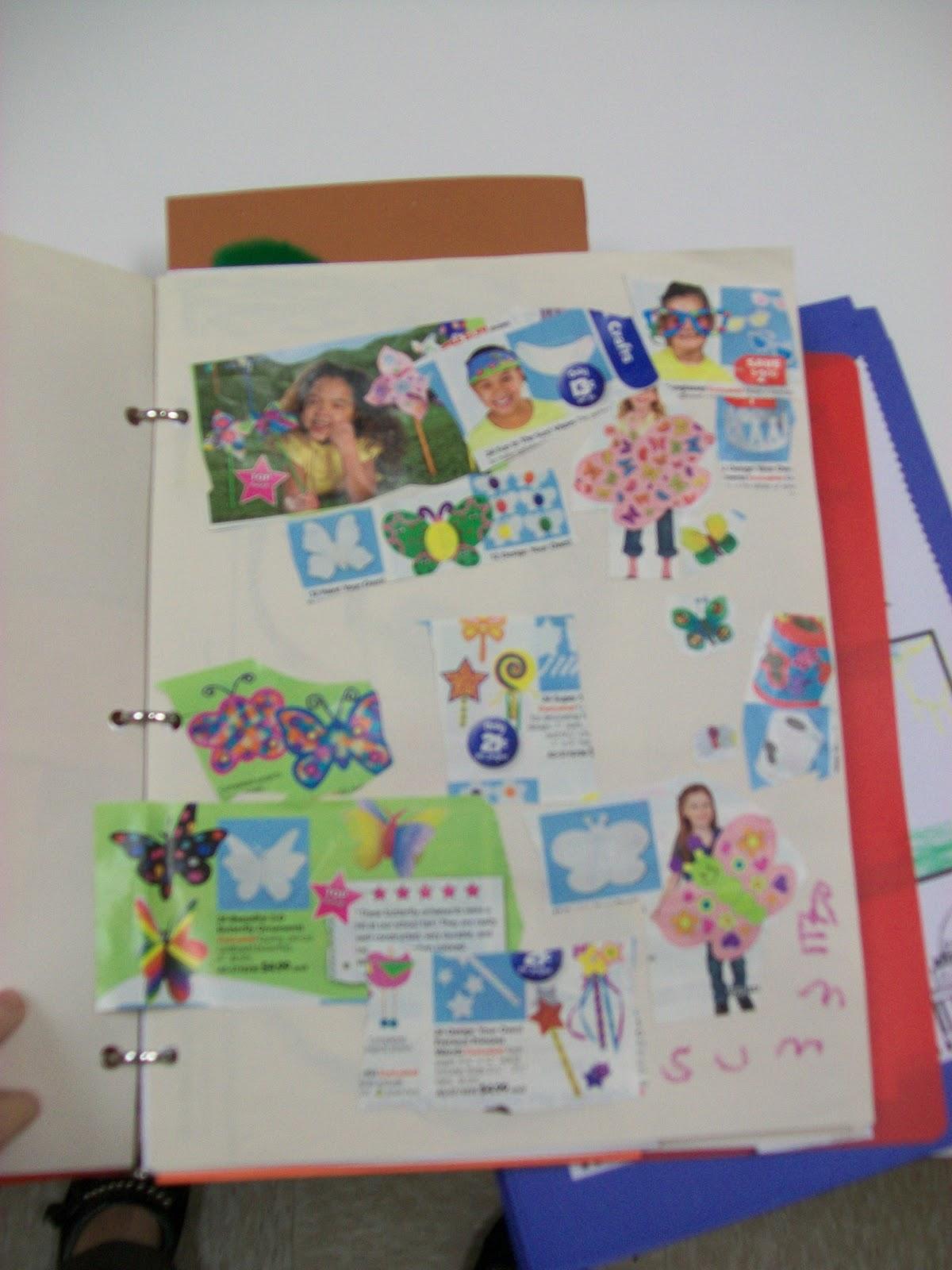 Cozy Kindergarten Kindergarten Memory Book