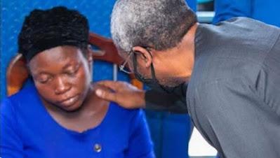Nigerians Demand Justice For Murdered Newspaper Vendor