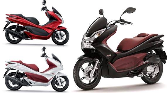 Review Spek dan Harga Honda PCX 150, Motor Matic Gede Gaul