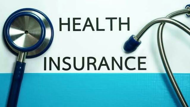 Health insurance premium tax deduction