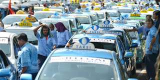 kelebihan taksi konvensional