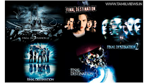 Final destination all parts download and watch online | Tamilrockers