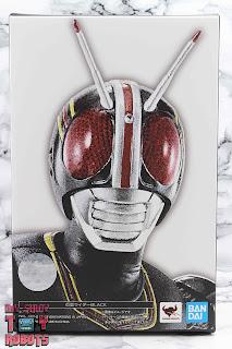 S.H. Figuarts Shinkocchou Seihou Kamen Rider Black Box 01