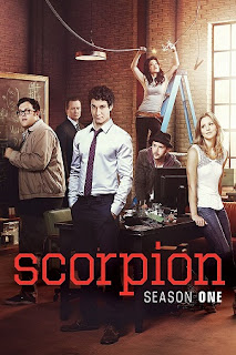 Scorpion S01 All Episode Complete Download 480p