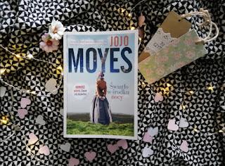 """Recenzja książki: """"Światło w środku nocy""""- Jojo Moyes - Recenzja przedpremierowa"""