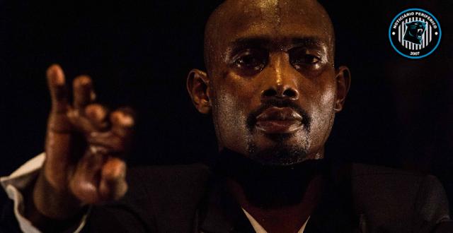 Taanteatro apresenta Mensagens de Moçambique na Oficina Cultural Oswald de Andrade