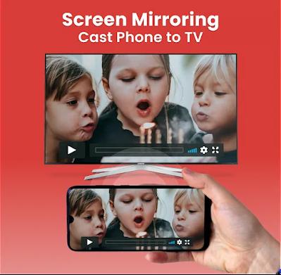 Screen Mirror Premium