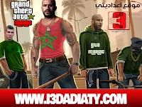 تحميل جتا المغرب للأندرويد gta maroc apk