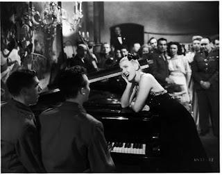 Jean Arthur - A Foreign Affair