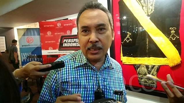 Prof LIPI Sebut Orang Istana Tak Setuju Perppu KPK: Apa Mereka Deal dengan Koruptor, Ingin Bunuh KPK