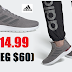 Adidas Originals Lite Racer CLN Sneakers Men's Only $14.99 (Reg $60) + Free Shipping and Free Shipping Back on Returns. All sizes 6.5 through 14 available