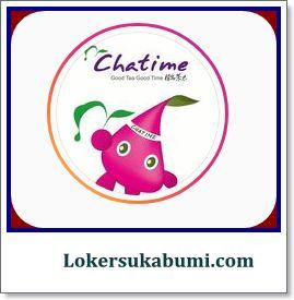 Lowongan kerja Chatime Indonesia Sukabumi Terbaru
