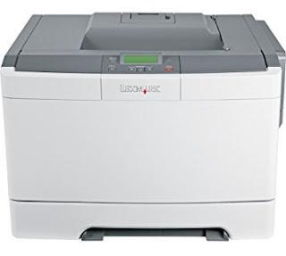 Download Lexmark C543dn Driver Printer